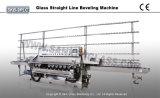 Skb-9PLC Glass Straight Line Beveling Machine (für Mirror)
