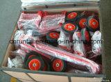 Tray di plastica Solid Wheel Wheelbarrow Wb0200 per Children