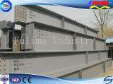 Fascio d'acciaio della colonna di Q235 Q345 H per materiale da costruzione (FLM-HT-030)