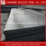 Placa de aço laminada a alta temperatura de carbono para o assoalho da bandeja