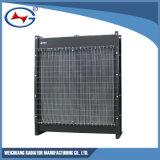 DV11-1: 디젤 엔진을%s 물 알루미늄 방열기