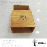 Hongdao modificó el rectángulo de madera Wholesale_D del MDF para requisitos particulares o de la madera contrachapada