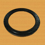 Temple de cojinete de anillo de rotación
