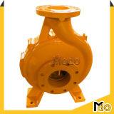 Motor de Desel da agricultura - bomba de água horizontal centrífuga conduzida