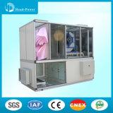 De Gekoelde Vloer die van Hac10 380V/3n/50Hz Lucht Schoonmakend Airconditioner bevinden zich