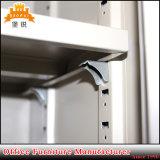 Шкафы хранения пользы стационара белые стальные медицинские с дешевым ценой