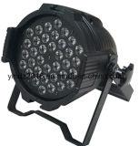LED 동위 빛 또는 플러드 빛 또는 바 빛