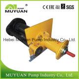 El motor de accionamiento de Aguas Residuales manipulación vertical de la bomba de lodos