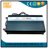 Hanfong New Design 2000W Inverter met AC Cherger (THCA2000)