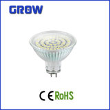 2.5W/3W E14 Glass SMD LED Spot Light (GR636)