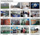 Фабрика до 24 кабелей сети стекловолокна многорежимного волокна GYXTW напольных G652D сердечника
