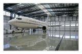 직업 적이고 및 고품질 빛 강철 구조물 Aircarft 격납고--Yrs4630