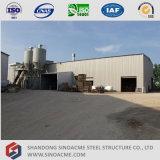 Sinoacme 작업장을%s 가벼운 강철 구조물 조립식 건물