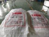 Saco 25kg/50kg tecido PP prático e durável para o arroz/alimento/farinha