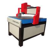 Industria de madera de la máquina/de los muebles del CNC del grabado de la puerta usar el ranurador del CNC de la carpintería
