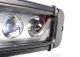 """8 """" 40W impermeables escogen la luz del punto del CREE LED de la fila"""