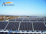 панели Monocrystalline панели солнечных батарей кремния 240W фотовольтайческие