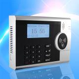 Tempo de gravação da placa de perfuração Terminal com o TCP/IP (S400)