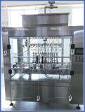Automatische Pflanzenöl-Füllmaschine mit 12 Köpfen