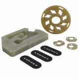 Fr4 usinés CNC de pièces pour/rondelle de joint