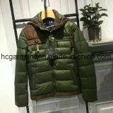남자의 형식 가벼운 다운 재킷, 재고 재킷, 도매 의류