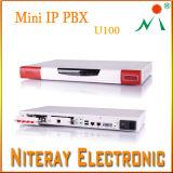 500RAM IP PBX, 500 Extensions, 80 Concurrent