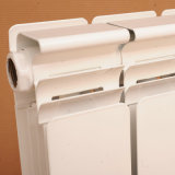 Thermischer Heizsystem-flache Oberflächen-Aluminiumkühler für Verkauf