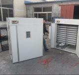Le CE a reconnu le mini incubateur automatique le plus neuf d'oeufs du poulet 2013