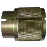 銅の高いPrecisonの機械装置部品