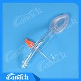 Медицинская потребляемая устранимая стерильная авиалиния маски PVC Laryngeal