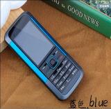 極めて薄くまっすぐな機械5000携帯電話GSMの電話携帯電話