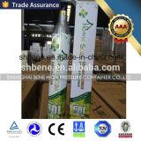 Aluminium-CO2 1L Zylinder für Getränk
