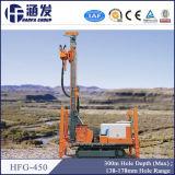고명한 Hfg-450 크롤러 물 드릴링 기계