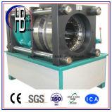 """ゴム製管のホースの押す機械ホースのひだ付け装置3年の保証6の""""ゴム製ホースの"""