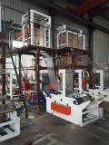 HDPE&LDPE doppelter Winde-Film-Plastikbildenmaschine