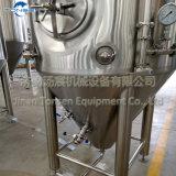 Корпус из нержавеющей стали большой пивоварни пиво верхового брожения оборудование для продажи