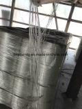 切り刻むことのためのEガラスの非常駐のガラス繊維によってアセンブルされる粗紡