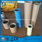 La fabbrica suggerisce la macchina di carta del tubo di memoria utilizzata per la fabbricazione della memoria del rullo del nastro del rullo di toletta