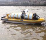 40seats FRP Материал Водное такси лодка