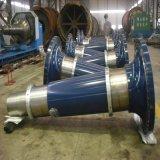 Forge turbina eólica de Aço do Eixo Principal