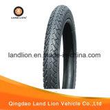 Qingdao-Spitzenkategorien-Marken-Land-Löwe-Motorrad-Reifen 3.00-17, 3.00-18