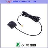 SMA/SMB/BNC/MCX/Mmxc/Fakra/Gt5 연결관 GPS 액티브한 차 안테나를 가진 GPS 액티브한 차 자석 접착성 마운트 안테나
