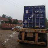 Doublure de cylindre de pièces de rechange de moteur diesel utilisée pour Daewoo D2366