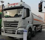 Shacman 290HP 20-30m3 camion-citerne de carburant de l'huile Chariot de stockage