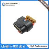 Automobiel Connectiviteit 1-1456426-6 van Te van de Schakelaar Ethernet