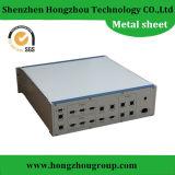 Metallglattes Aluminiumblatt-reflektierende Herstellung