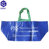 Pp Woven Shopping Bag met Handle en Printing