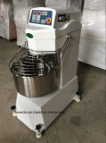 Commerciële Op zwaar werk berekende Spiraalvormige het Kneden van het Deeg van de Mixer van de Keuken Machine