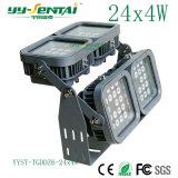 屋外の防水IP66 LEDの洪水ライト高い内腔のフラッドライト