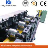 Roulis de constructeur de la Chine formant la machine pour la chaîne de production de réseau de T